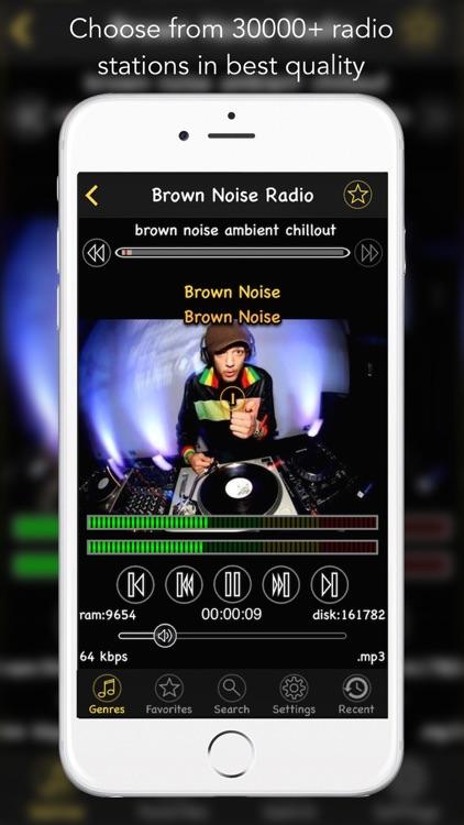 air radio tune screenshot-0