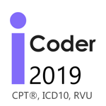iCoder2019 CPT by the AMA