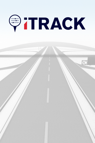 iTrack Mobile Application - náhled