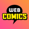 App Icon for WebComics - Daily Manga App in Iceland App Store