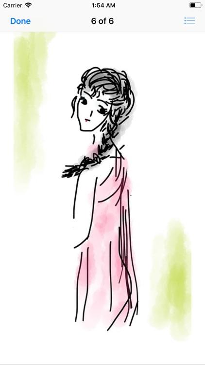 Women, Fashion, Art screenshot-7