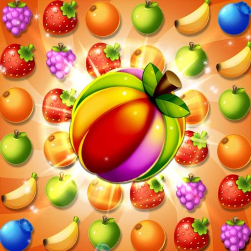 Sweet Fruit POP