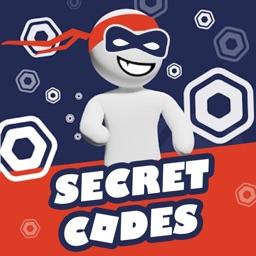 Secret Codes For Roblox