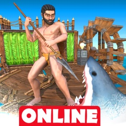 Raft Survival - Online