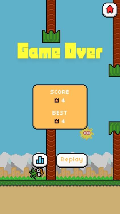 Flippy Fruit screenshot-3