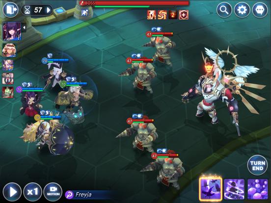 Kingdom of Heroes:Tactics War screenshot 12