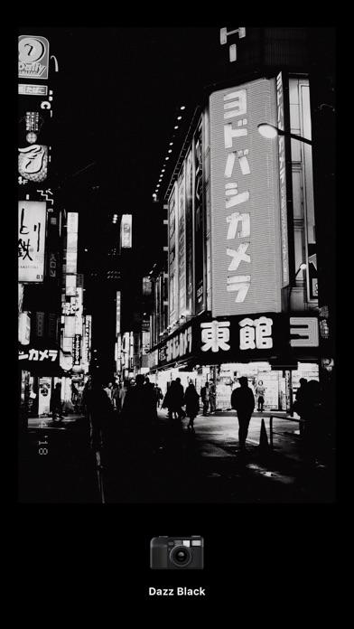 Dazz Cam - Vintage Camera Screenshot