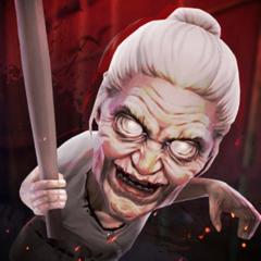 Granny's House: Horror escapes