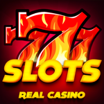 Real Casino Slots Hack Online Generator  img