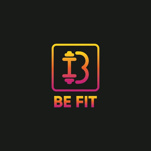 Be Fit - Go Fit, Go Hard