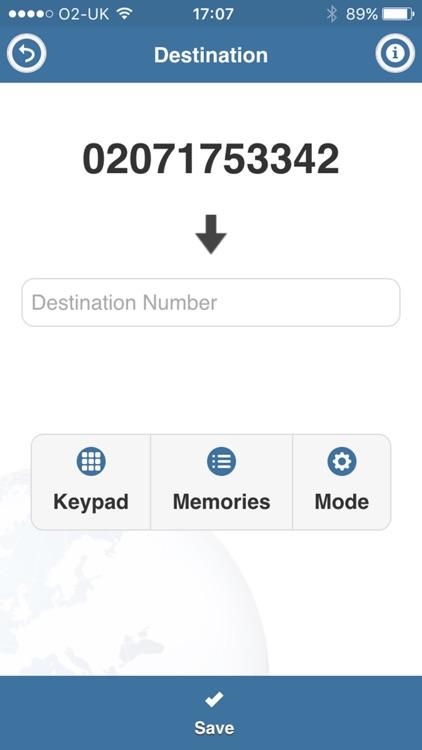 Flextel - myAccount screenshot-3
