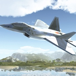 Fighter 3D - Air combat game