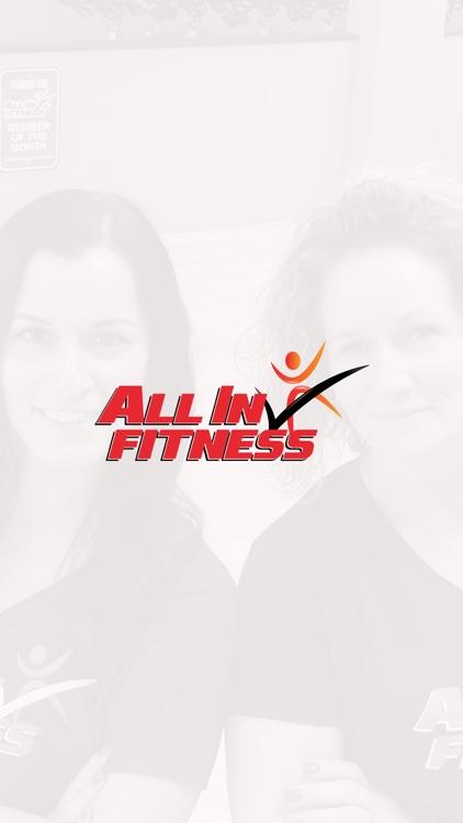 All IN Fitness Online screenshot-5