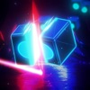 Beat Blader 3D - アーケードゲームアプリ