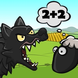 Math: Wolf and Sheep
