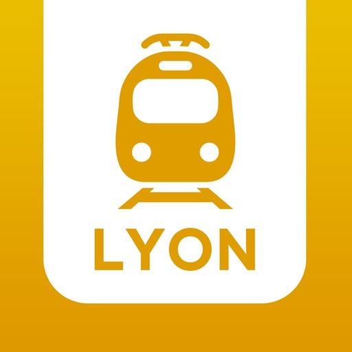 Metro Lyon - TCL offline
