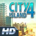 城市岛屿4:模拟生命大亨 City Island 4 icon