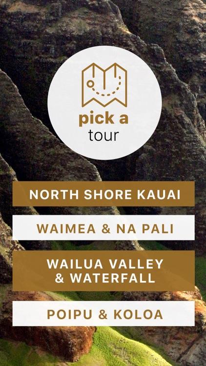 Kauai Driving Tour Road Trips screenshot-6