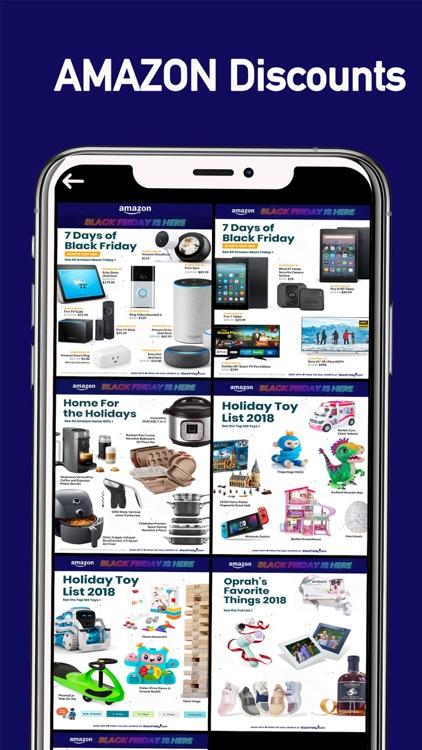 Black Friday Ads & Deals 2020 screenshot-3