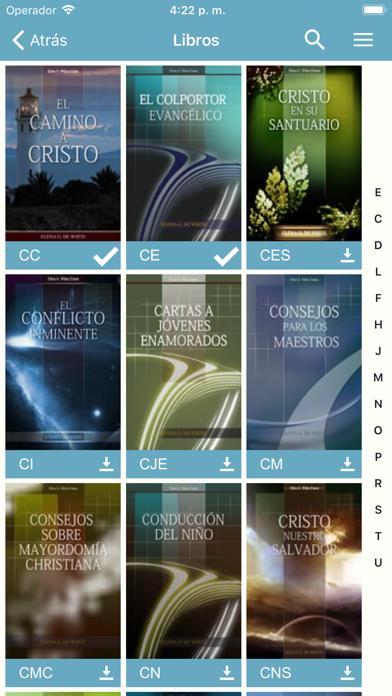 EGW Writings 2 para PC - Descarga gratis [Windows 7,8,10 y