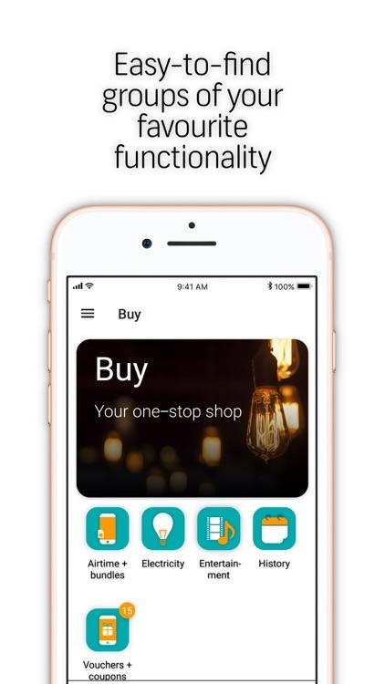 FNB Banking App screenshot-4