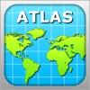 Atlas Geo 2020 Pro: Facts Maps