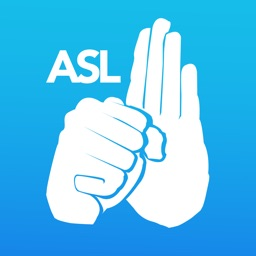 ASL American Sign Language App