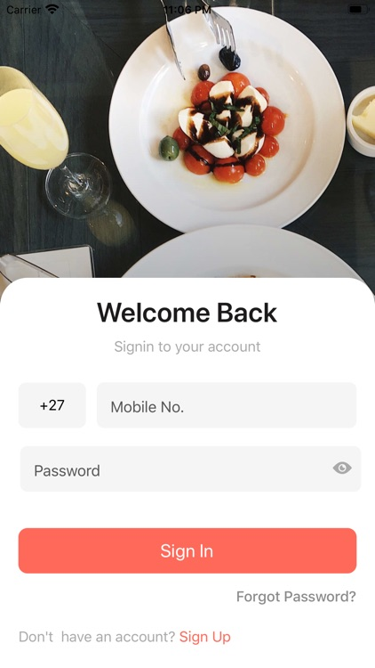 DeliverNow Customer screenshot-5