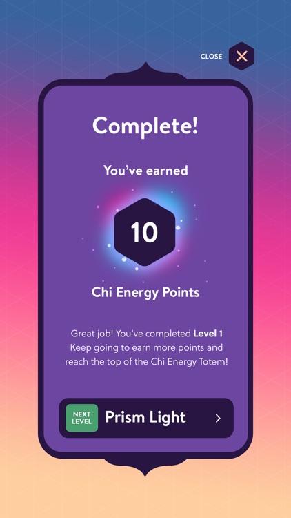 Chi Universe Yoga screenshot-4