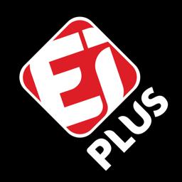 Ícone do app EI Plus: Champions ao vivo