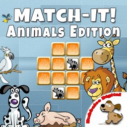 Match-It! Animal Edition