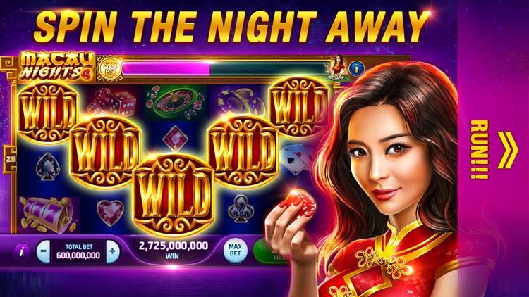Slotomania™ Vegas Casino Slots screenshot-6