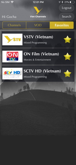 Viet Channels on the App Store