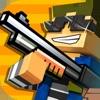 ピクセル シューティング: FPS銃撃戦オンライン