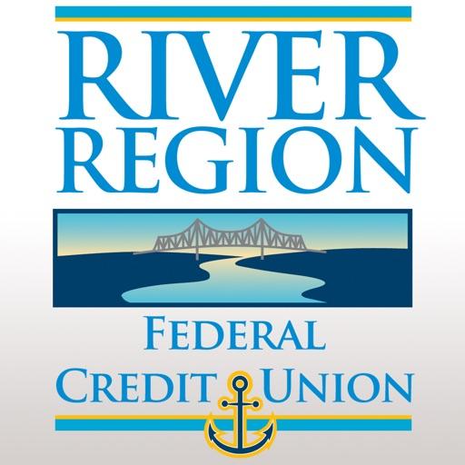 River Region Fed CU iOS App