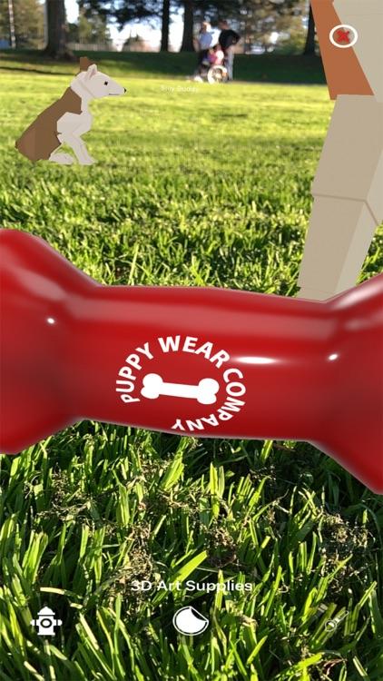Puppy Wear Co. screenshot-4
