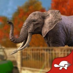 Super Zoo Animal Care Sim 2020