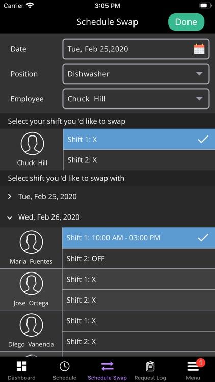SMART Systems Pro-SMART Shift