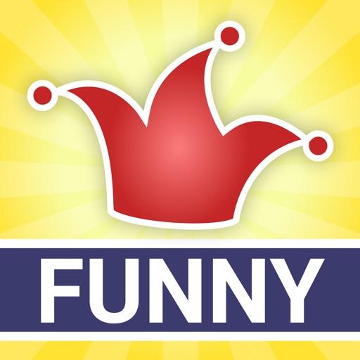 Funny Jokes, Quotes, Photos icon