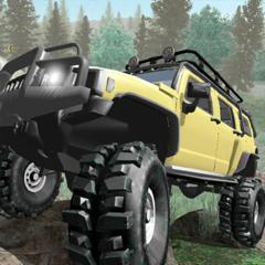 Top Offroad 4x4 Simulator