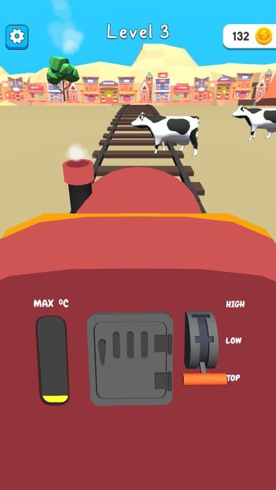Hyper Train screenshot 9