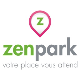 Zenpark - Parkings