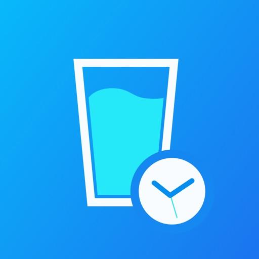 Waterherinnering - Drink water