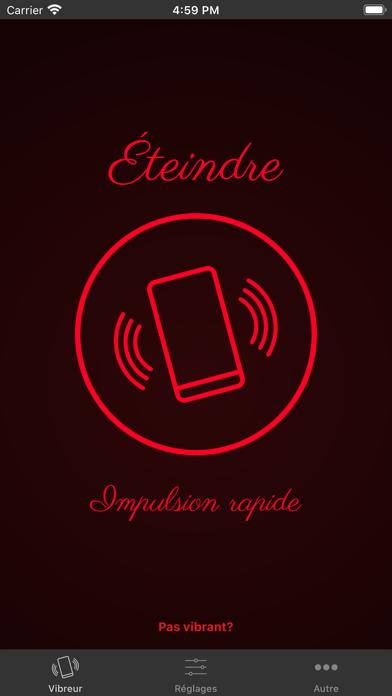 messages.download iMassage U - Vibrateur software