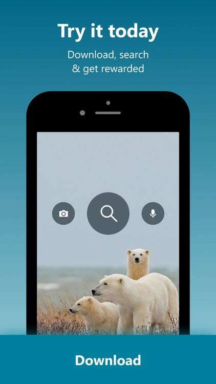 Microsoft Bing Search screenshot-5