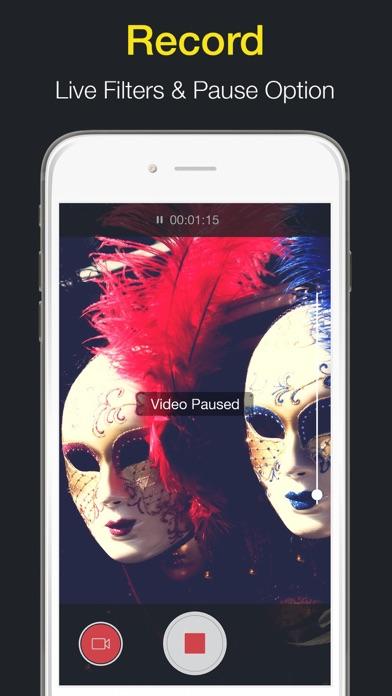 Camera Plus Proのおすすめ画像2