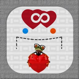 Two Hearts Meet - Draw Game