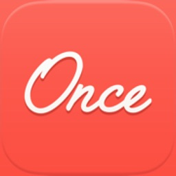 Once(A special period tracker)