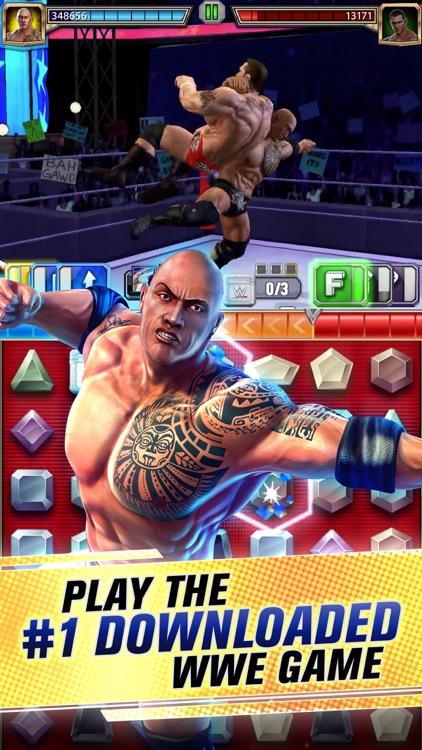 WWE Champions 2021 screenshot-0