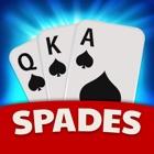 Spades: Jeu de Cartes icon